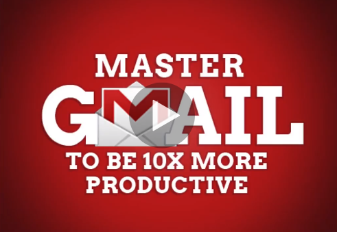 The Ultimate Gmail Productivity System For Business (Udemy)